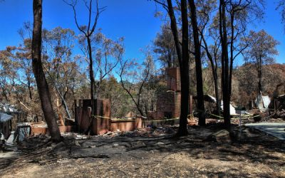2018 Australian Bushfire Building Conference